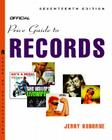 The Official Price Guide to Records, Edition #17 Cover Image
