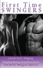First Time SWINGERS - Volume 2: 5 Stories Erotic Swapping Cover Image