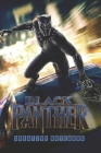 BLACK PANTHER - Creative Notebook: Organize Notes, Ideas, Follow Up, Project Management, 6