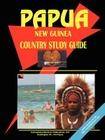 Papua New Guinea Country Study Guide Cover Image