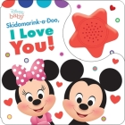 Disney Baby: Skidamarink-A-Doo, I Love You! [With Battery] (Play-A-Song) Cover Image