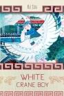 White Crane Boy Cover Image