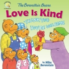 The Berenstain Bears Love Is Kind Cover Image