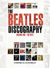 The Beatles Discography: Volume One - The 60's Cover Image