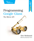 Programming Google Glass Cover Image