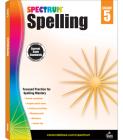 Spectrum Spelling, Grade 5 Cover Image
