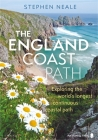 The England Coast Path: 1,000 Mini Adventures Around the World's Longest Coastal Path Cover Image
