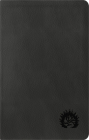 ESV Reformation Study Bible, Condensed Edition - Charcoal, Leather-Like Cover Image