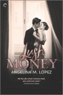 Lush Money: A Royalty Romance (Filthy Rich #1) Cover Image