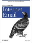 Programming Internet Email Cover Image