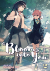 Bloom into You Vol. 2 Cover Image
