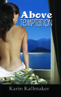 Above Temptation Cover Image