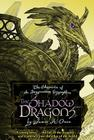 The Shadow Dragons Cover Image