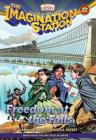 Freedom at the Falls (Imagination Station Books #22) Cover Image