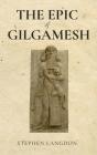 Epic of Gilgamesh Cover Image