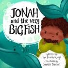 Jonah and the Very Big Fish Cover Image