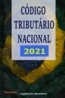 Código Tributário Nacional: 2021 Cover Image