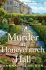 Murder at Honeychurch Hall: A Mystery Cover Image