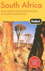 Fodor's South Africa, 5th Edition: With the Best Safari Destinations and National Parks Cover Image