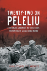 Twenty-Two on Peleliu: Four Pacific Campaigns with the Corps: The Memoirs of an Old Breed Marine Cover Image