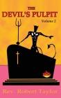 Devil's Pulpit Volume Two Cover Image