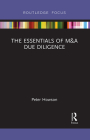 The Essentials of M&A Due Diligence Cover Image
