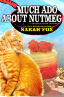 Much Ado About Nutmeg (Pancake House Mystery #6) Cover Image