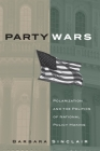 Party Wars: Polarization and the Politics of National Policy Making (Julian J. Rothbaum Distinguished Lecture #10) Cover Image
