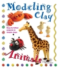 Modeling Clay: Animals Cover Image