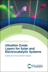 Ultrathin Oxide Layers for Solar and Electrocatalytic Systems Cover Image