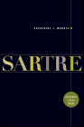 Sartre (Blackwell Great Minds) Cover Image