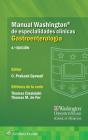 Manual Washington de especialidades clínicas. Gastroenterología Cover Image