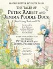 Beatrix Potter Favorite Tales: the Tales of Peter Rabbit and Jemima Puddle Duck Cover Image
