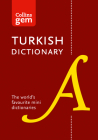 Collins Gem Turkish Dictionary Cover Image