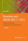 Bewehren Nach Din En 1992-1-1 (Ec2): Tabellen Und Beispiele Für Bauzeichner Und Konstrukteure Cover Image