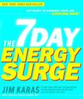 The 7 Day Energy Surge Cover Image