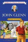 John Glenn: Young Astronaut Cover Image