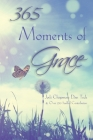 365 Moments of Grace Cover Image