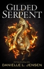 Gilded Serpent (Dark Shores #3) Cover Image