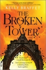The Broken Tower Cover Image