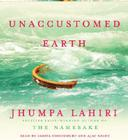 Unaccustomed Earth: Stories Cover Image