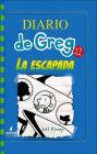 La Escapada (the Getaway) (Diario de Greg #12) Cover Image