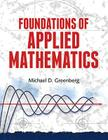 Foundations of Applied Mathematics Cover Image