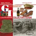 Government Issue Collector's Guide, Volume 2: U.S. Armey European Theater of Operations Collector Guide Cover Image