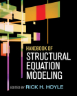 Handbook of Structural Equation Modeling Cover Image