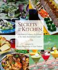 Secrets from the Kitchen: Fifty Years of Culinary Experience at the India International Centre Cover Image