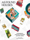 As Found Houses: Experiments from Self-Builders in Rural China Cover Image