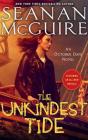 The Unkindest Tide (October Daye #13) Cover Image