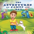The Adventures of James and Roy Cover Image