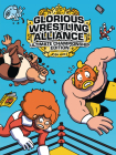 Glorious Wrestling Alliance: Ultimate Championship Edition Cover Image